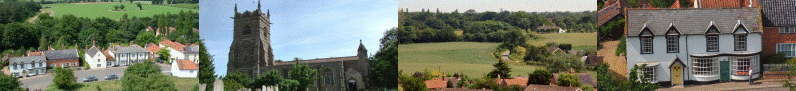 wangford village website