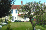 Holly Tree Cottage Self Catering Accommodation